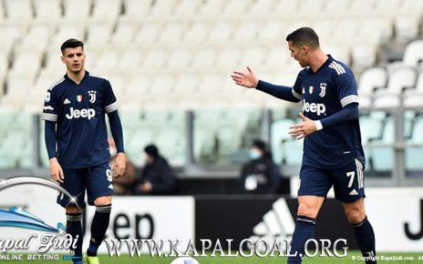 Pertandingan Penting Juventus Menjamu