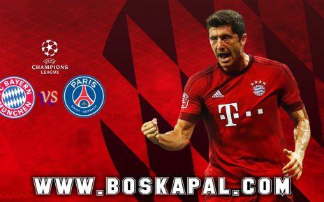 Bayern Munchen Akan Kehilangan Lewandowski Saat Menjamu PSG
