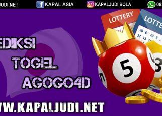 Prediksi Togel Agogo4D 02 April 2021 Kapaljudi