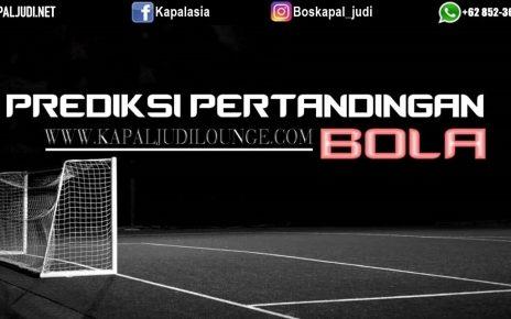 Prediksi Pertandingan Bola Tanggal 08-09 Apr 2021 Kapal Judi
