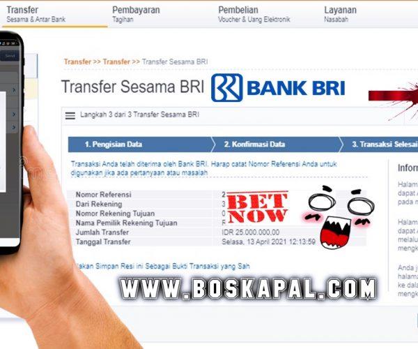 Info Kemenangan Bermain Single Bet Sportbook 13 April 2021