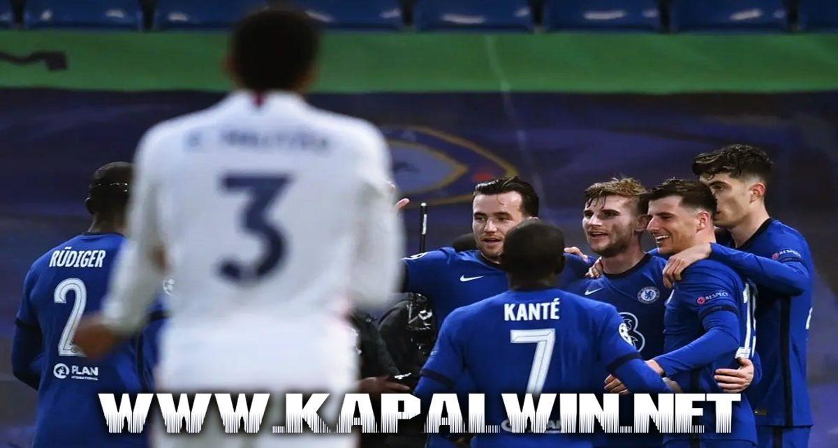 Manchester City Vs Chelsea Akan Bentrok Pada Final Liga Champions
