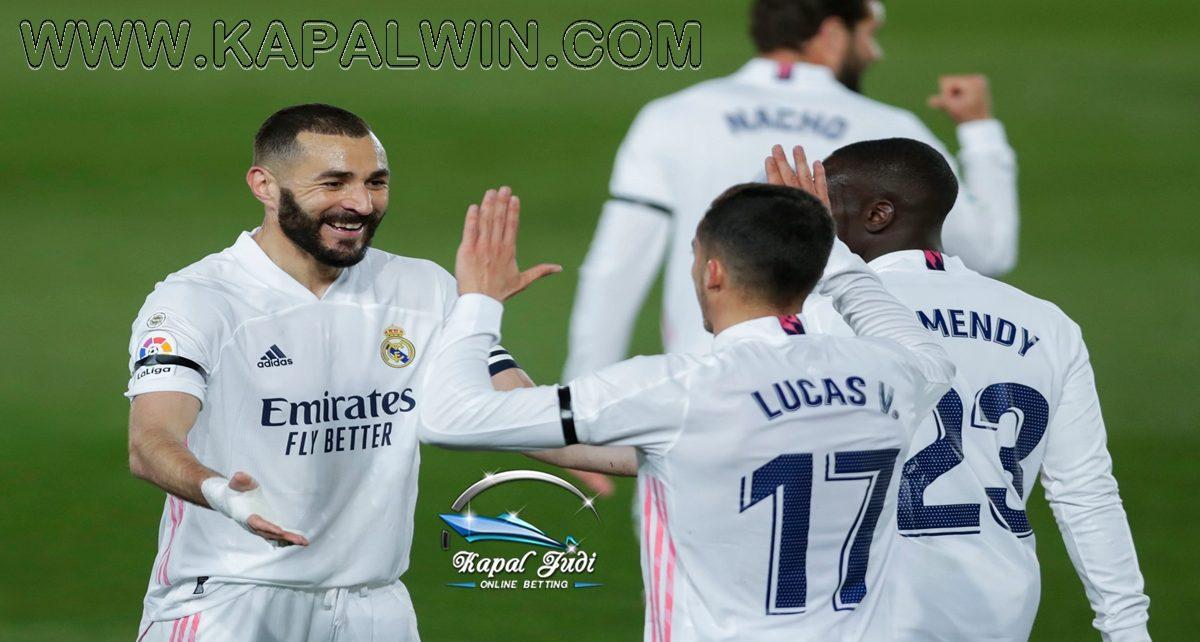Kekeliruan Real Madrid Jika Remehkan Granada