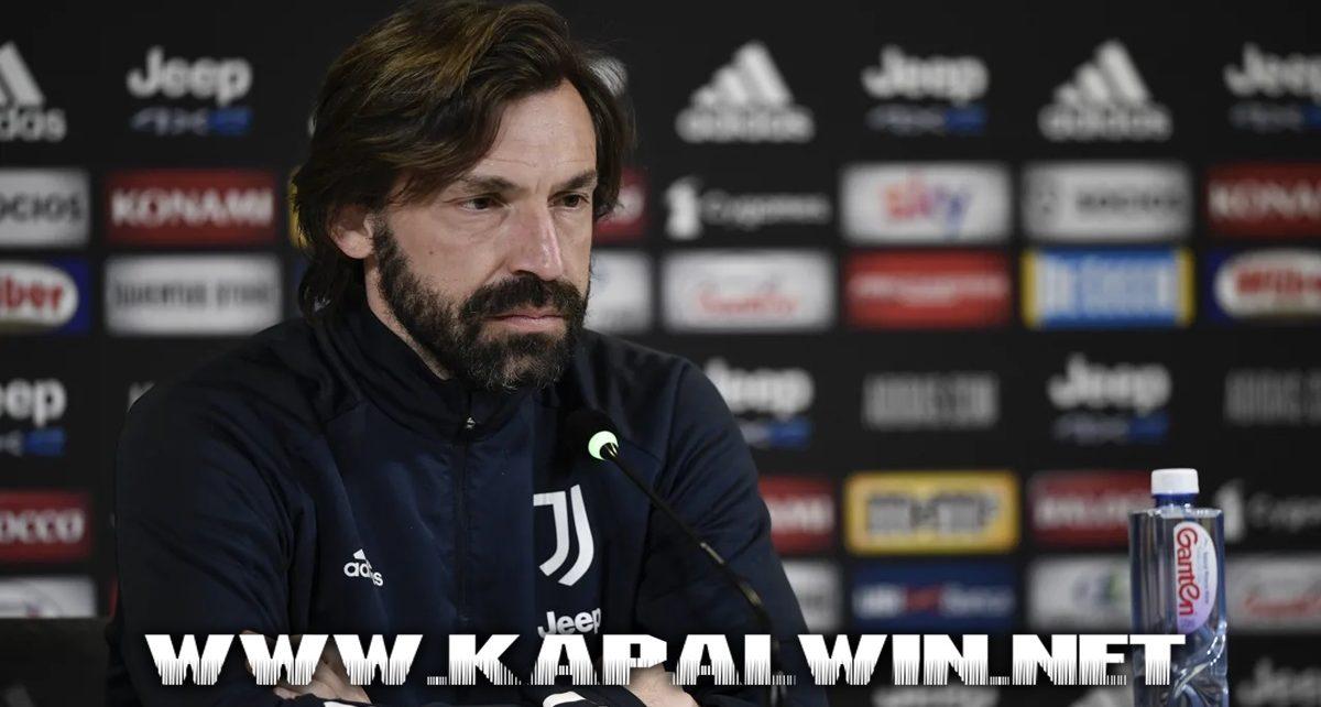 Juventus Akan Pecat Andrea Pirlo?