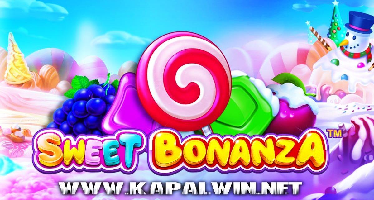 Info Kemenangan Pragmatic Play Sweet Bonanza