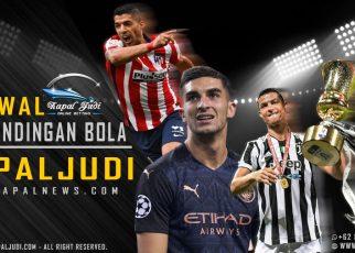 Jadwal Pertandingan Bola Tanggal 10-11 Jun 2021 Kapal Judi