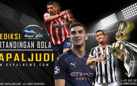 Prediksi Pertandingan Bola Tanggal 23-24 Jun 2021 Kapal Judi