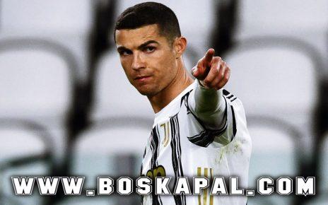 Juventus Ingin Jual Cristiano Ronaldo?