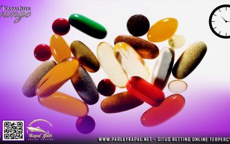 Waktu Yang Tepat Untuk Mengkomsumsi Vitamin
