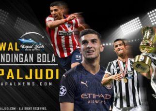 Jadwal Pertandingan Bola Tanggal 01-02 Agustus 2021 Kapal Judi