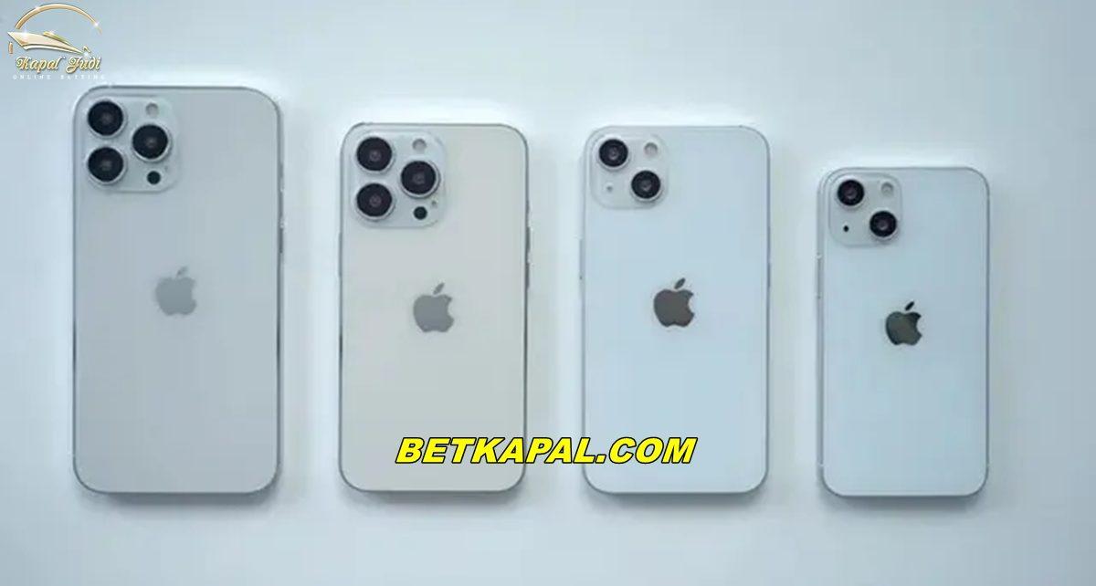 Apple Akan Sertakan Fitur Always on Pada Iphone 13