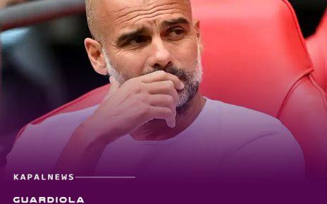 Guardiola Inginkan Ronaldo di Man City?