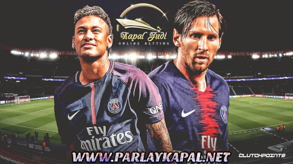 Fantastis! Mungkin Segini Gaji Messi di PSG Nanti