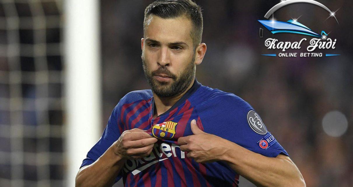 6 Pemain Ini Bisa Gantikan Perannya di Barcelona