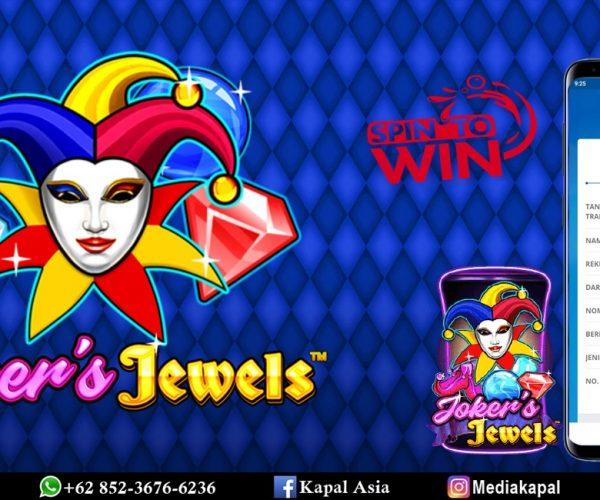 Joker Jewels: Slot Gacor Hari ini
